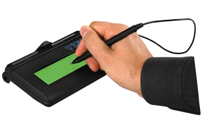 SigntaurePad