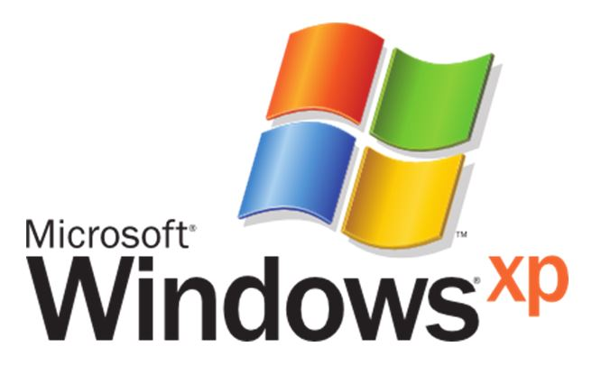 Windows XP Logo - Copyright Microsoft Corp.